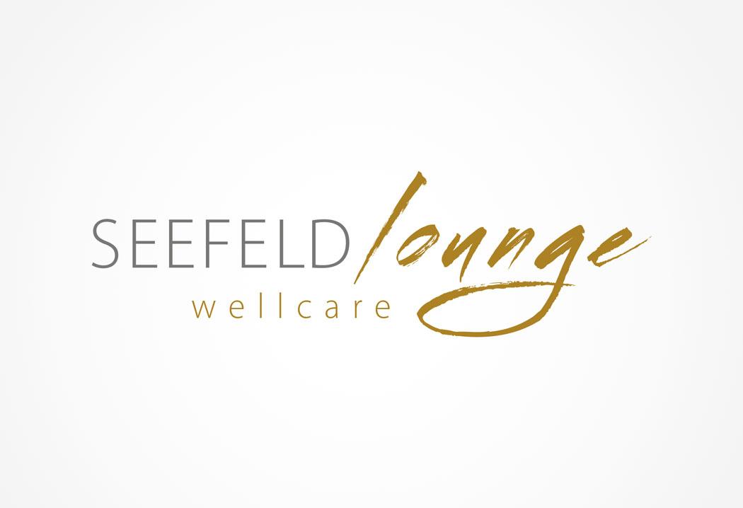 Logodesign Grafikfreelancer – Gestaltung neues Firmenlogo für Seefeld Lounge in Zürich.