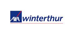 Axa Winterthur ist Kunde von Grafikfreelancer.