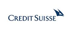 Credit Suisse ist Kunde von Grafikfreelancer.