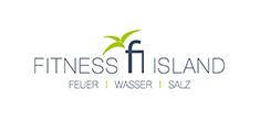 Fitness Island ist Kunde von Grafikfreelancer