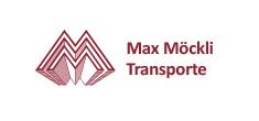 Max Moeckli Transporte ist Kunde von Grafikfreelancer.