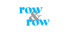 Die row&row Ruderschule ist Kunde von Grafikfreelancer.