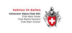 Der SAC St.Gallen ist Kunde von Grafikfreelancer.