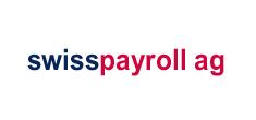 Swisspayroll AG ist Kunde von Grafikfreelancer.
